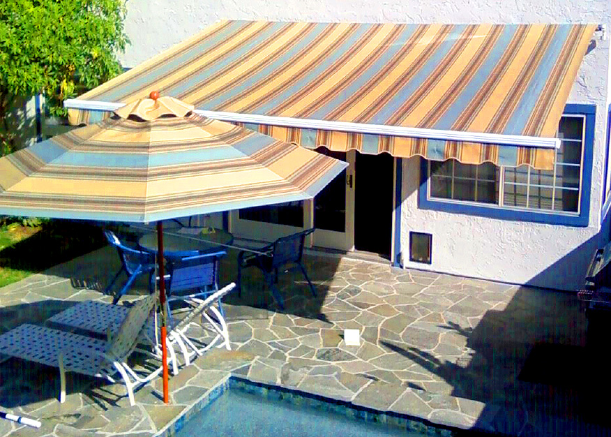 liquid canvas custom awnings and canvas products for north county